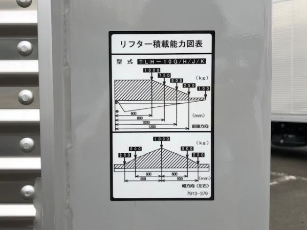 4tアルミワイドロングパワーゲート